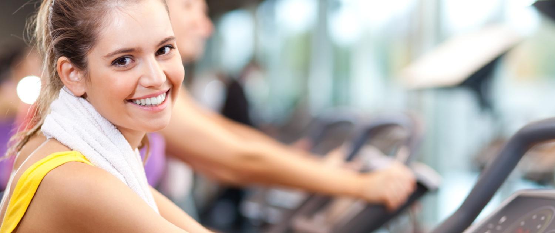 Fitnessstudio Göppingen | Alex Medical Fitness - Willkommen